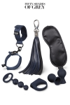 Kit bondage pour libertins - Fifty Shades of Grey